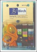 Click Here To View Basic Sewing Kit With Scissors