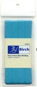 Click Here To View Polycotton Bias Pk 12mm