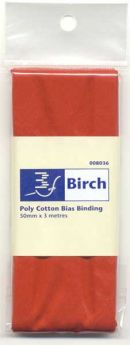 Click Here To View Polycotton Bias Pk 50mm