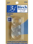 Click Here To View Plastic Bobbins