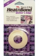 Click Here To View Heat N Bond Lite Quilt Edge