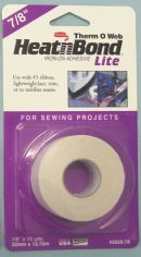 Click Here To View Heat N Bond Lite - 22mm