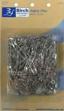 Click Here To View Gilt Safety Pins 200 Pack