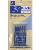 Click Here To View Ball Point Machine Needles
