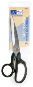 Click Here To View Premier Brand Left Handed Scissors