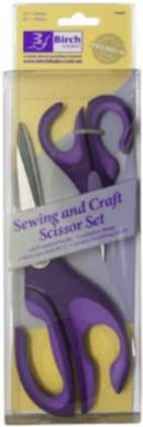 Click Here To View Scissor Set- Sewing And Craft