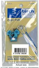 Click Here To View Zipper Pulls