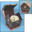 Click Here To View Bird House Pin Cushion