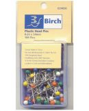 Click Here To View Plastic Head Berry Pins 100 Pack