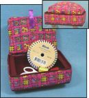 Click Here To View Sofa Pin Cushion