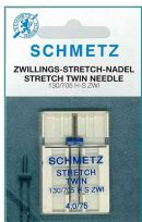 Click Here To View Schmetz Twin Stretch Needles