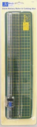 Click Here To View Ruler And Cutter 35cm