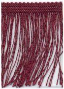 Click Here To View Silk Fringe - 3 Inch