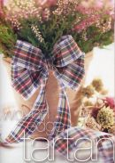 Click Here To View Polyester Tartan Ribbon