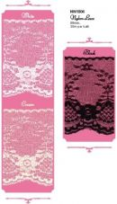 Click Here To View Regal Nylon Lace - 86mm
