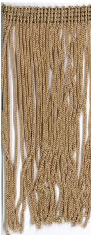 Click Here To View Chainette Fringe 125mm