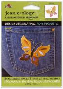 Click Here To View Jean E Ology: Butterfly