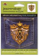 Click Here To View Jean E Ology: Western Scroll
