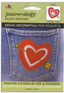 Click Here To View Jean E Ology: Heart With Arrow