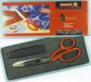Click Here To View Scissor Serra Sharp Boxed Right Hand