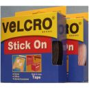 Click Here To View VELCRO® Brand Fasteners Stick On - 20mm x 5m
