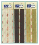 Click Here To View Hook and Loop Sticky Back - Pre Cut Lengths