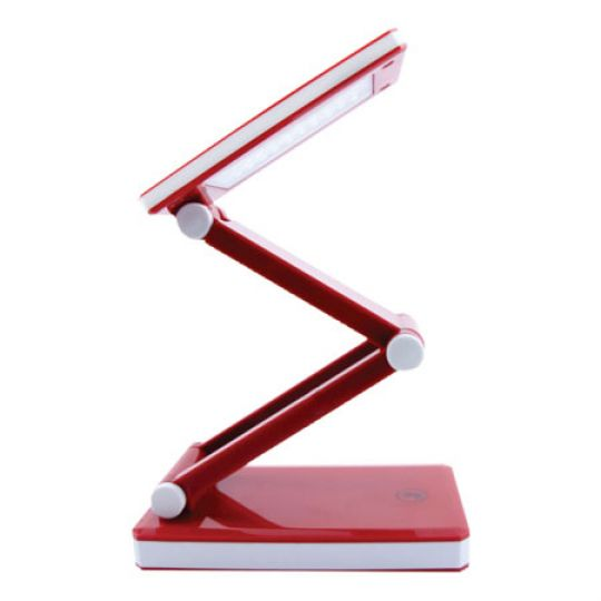 Triumph Led Super Bright Folding Rechargeable Hobby Desk
